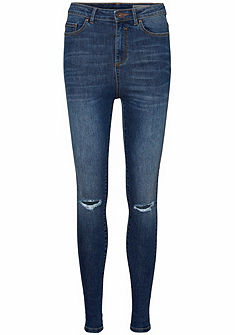 Vero Moda skinny fit farmer »SOPHIA DESTROYED«