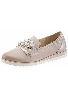 Be Natural Nazúvacie topánky