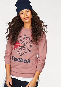 Reebok Classic hosszú ujjú póló »STARCREST CREWNECK«