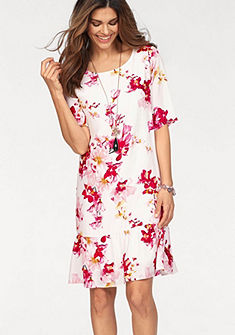 soyaconcept Letné šaty »Lamija4«