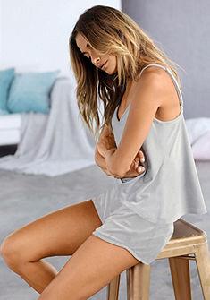 LASCANA Krátka pyžama