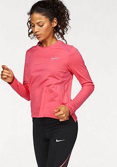 Nike Športové tričko »DRY MILER TOP LONGSLEEVE«