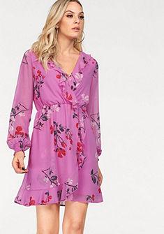 Vero Moda Šifónové šaty »HALLIE«