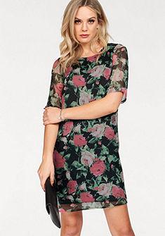 Vero Moda Vzorované šaty »LILI« s květinovým vzorem