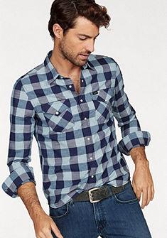 Lee® Kockovaná košeľa