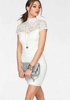 Melrose Čipkované šaty