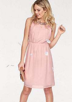 Vero Moda Šifónové šaty »WAM«