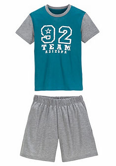 Le Jogger Krátke nohavice s číslami