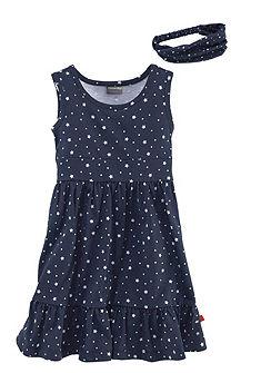 CFL Lányka ruha & hajpánt (Szett, 2-részes)