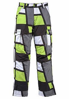 Chiemsee Zimné nohavice