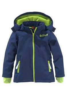 Scout Softshell bunda