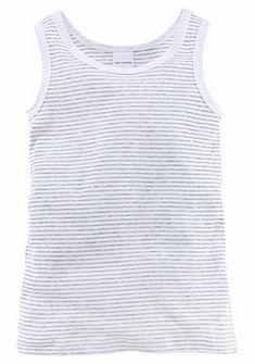 SCHIESSER Chlapčenská nočná košeľa