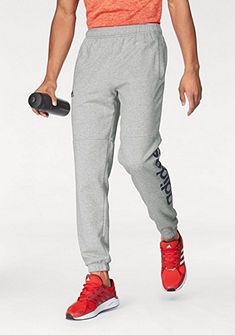 adidas Performance Kalhoty na jogging »ESSENTIALS LINEAR TAPEREDFRENCH TERRY PANT«