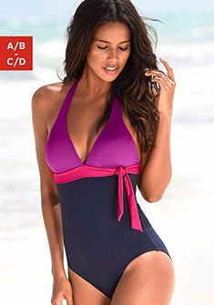s.Oliver RED LABEL Beachwear fürdőruha