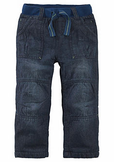 Arizona Kalhoty se záhyby