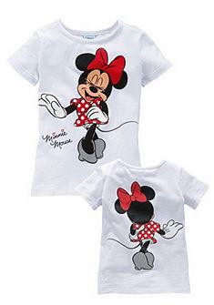 Disney Tričko »Minnie Mouse«, dievčenské