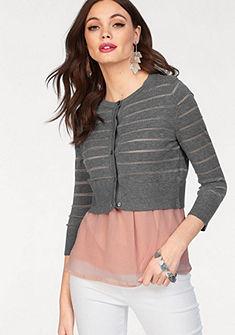 Vero Moda Pletený sveter »UTI«