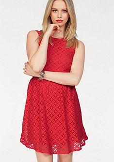 Vero Moda Krajkové šaty »SIMONE«