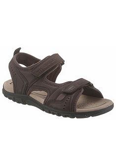 Geox Sandále »Uomo Sandal Garrick«