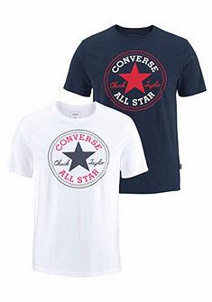 Converse Tričko »CORE CHUCK PATCH TEE«