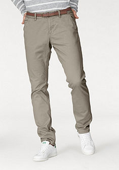 edc by Esprit chino nadrág, övvel