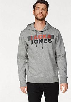 Jack & Jones Mikina s kapucňou »JC ONE WLINN SWEAT«