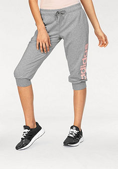 adidas Performance 3/4 nohavice »ESSENTIALS LINEAR 3/4 PANT«