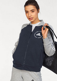 adidas Performance Mikina »SOLID BOMBER«