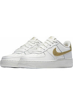 Nike Sportswear bőr sneaker »Air Force 1 (GS)«