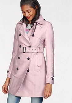 Superdry Prechodný kabát »BELLE TRENCH«