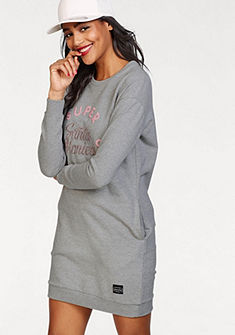 Superdry Bavlněné šaty »ALEXIA SWEAT DRESS«