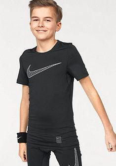 Nike Športové tričko »TOP SHORTSLEEVE COMP«