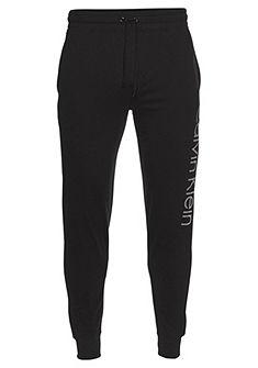Calvin Klein Voľnočasové nohavice dlhé