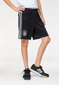 adidas Performance Športové šortky dlhé pro fanoušky »2018 DFB Heimshorts Kinder«