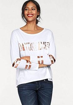 Cotton Candy Tričko s kulatým výstřihem »Bente«