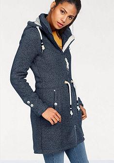 Schmuddelwedda Úpletový kabát