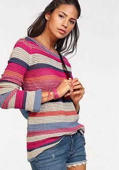 KangaROOS Pletený pulóver