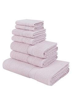my home Souprava ručníků z čisté bavlny »Joris«