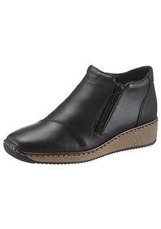 Rieker Zateplená obuv