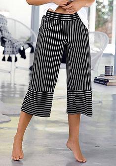 s.Oliver RED LABEL Bodywear Kalhotová sukně se širokým střihem