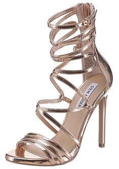 STEVE MADDEN Sandále s vysokým podpätkom »Flaunt«