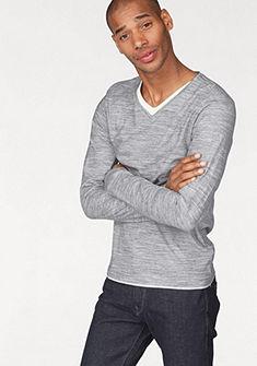 Esprit Tričko s dlouhými rukávy