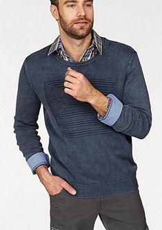 Rhode Island Pletený pulovr