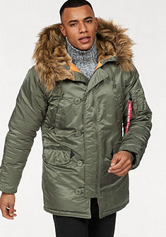 Alpha Industries Kabát »N3B VF 59«