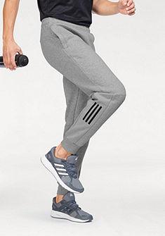 adidas Performance Teplákové nohavice »MEN SOLID LOGO PANT FLEECE«