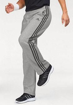 adidas Performance Teplákové nohavice »ESSENTIALS 3 SRIPES R PANT FLEECE«
