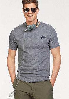 Nike Tričko »M NSW TEE CLUB EMBERED FUTURA«