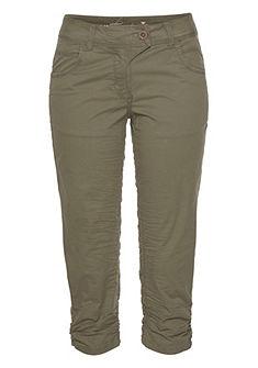 Tom Tailor Capri kalhoty