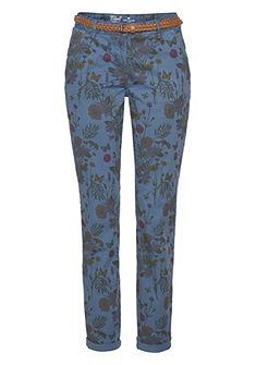 Tom Tailor Nohavice v štýle Chino »Chino Slim« (aj opasok)