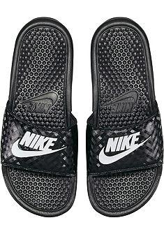 Nike Pantofle »Wmns Benassi Just do it«